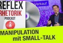 Manipulation mit Small-Talk